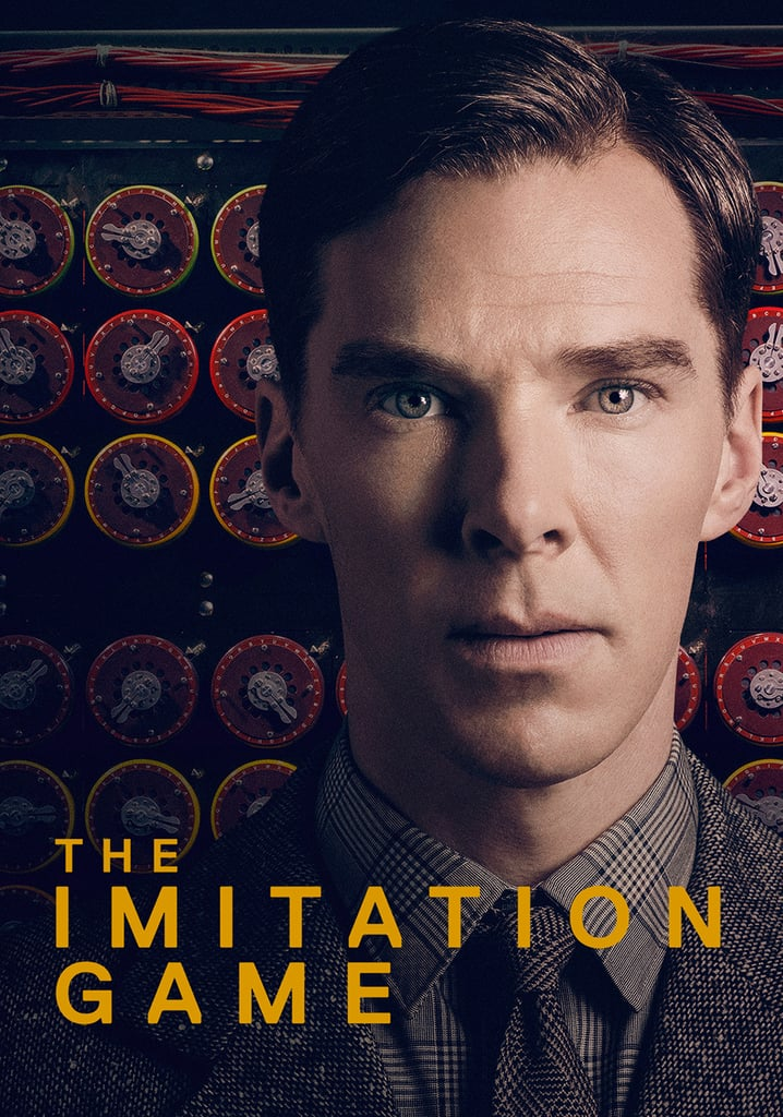 January 3: The Imitation Game