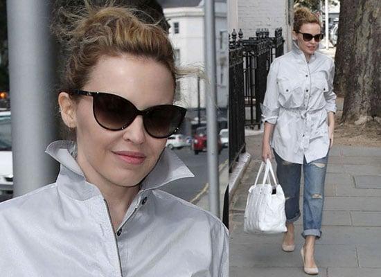 Photos of Kylie Minogue