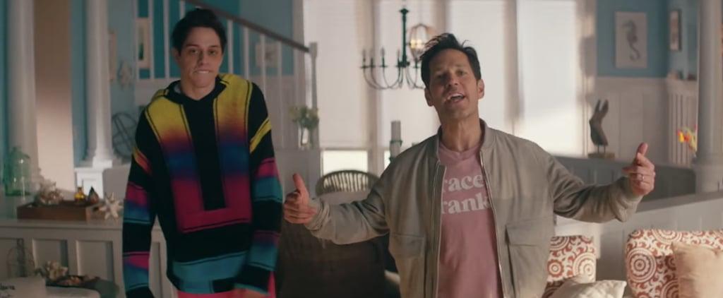 "SNL ""GoT Tribute"" Rap Music Video May 2019"