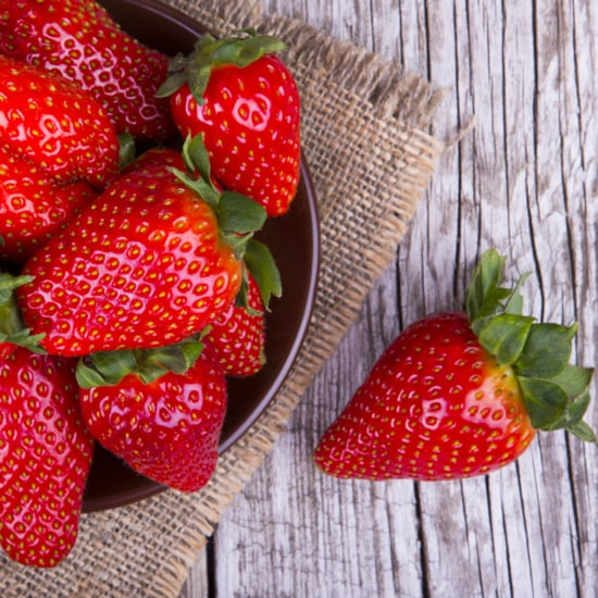 Fresh Strawberry Recipes | Link Time