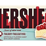 Flavor of New York: Hershey's Cherry Cheesecake Chocolate Bar