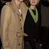 March 2006: Selfridges launch party for Marchesa