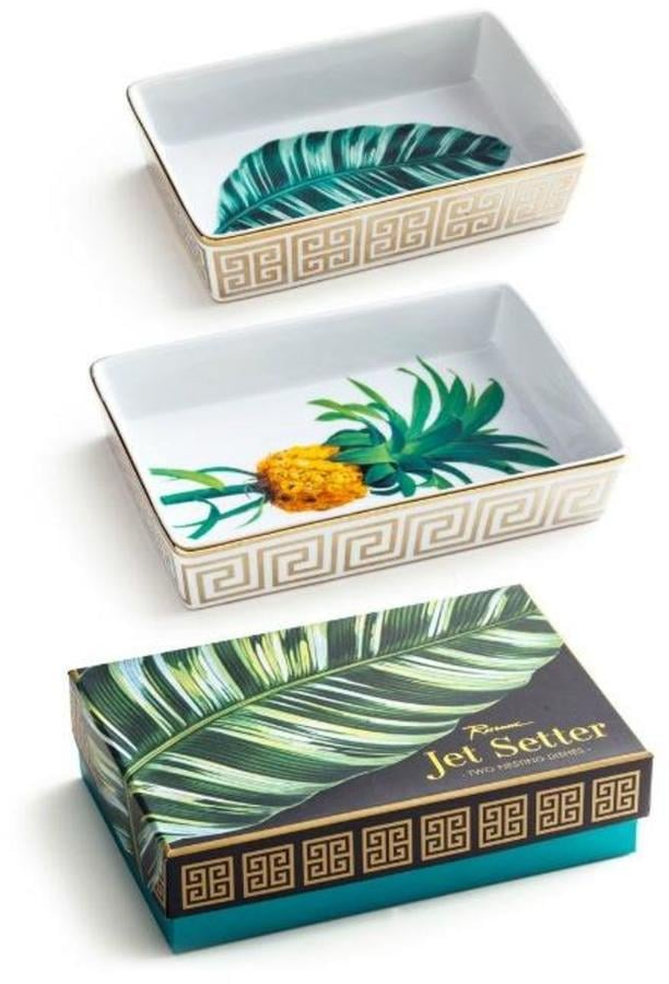 Botanical Trays ($78)