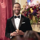 <div>Matt James Is America's First Black Bachelor - Does His Title Erase His Biracial Identity?</div>