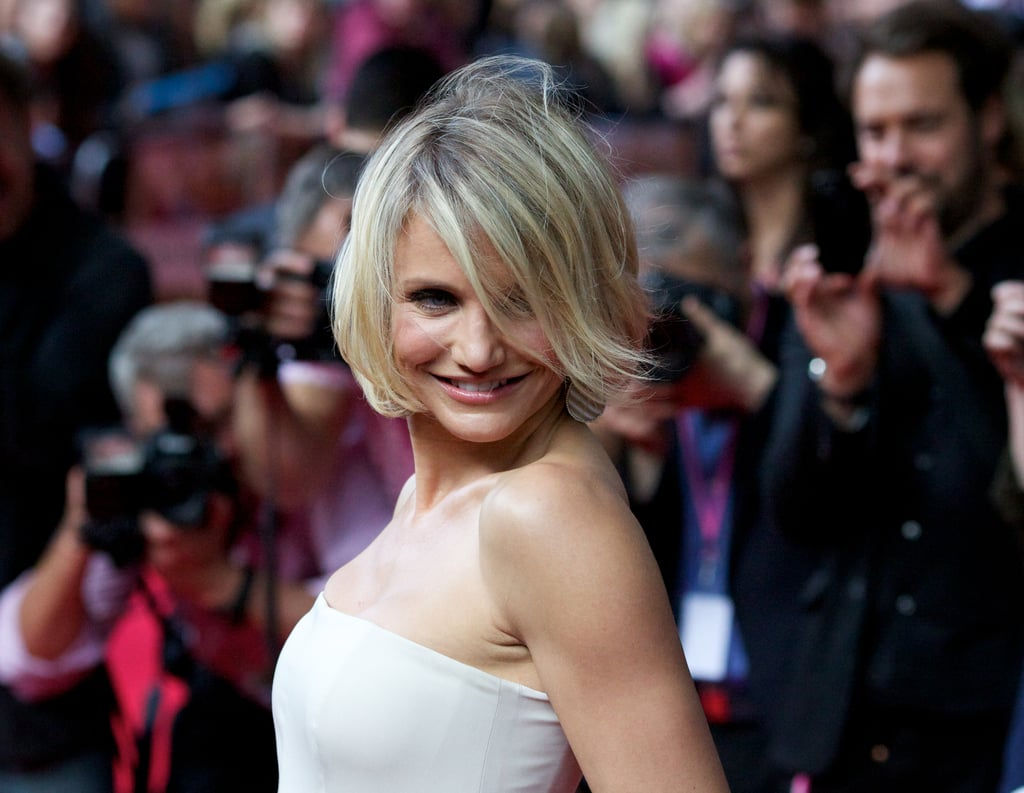 Cameron Diaz's Diet and Workout Routine | Pictures