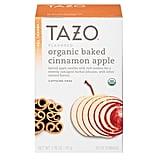 Organic Baked Cinnamon Apple