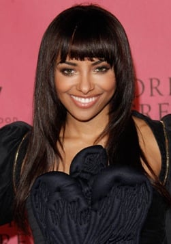 Exclusive Interview With The Vampire Diaries Star Katerina Graham