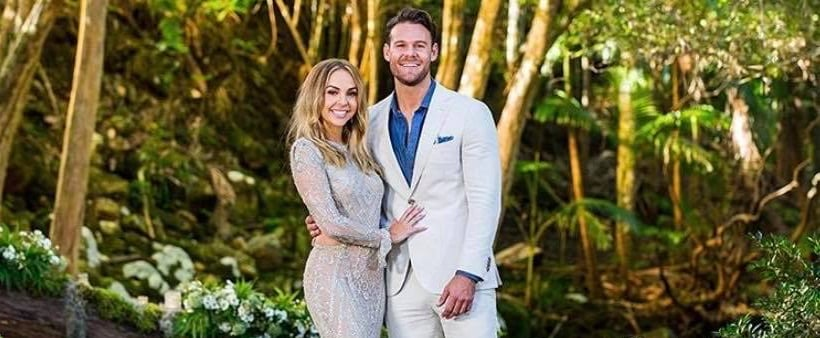Angie Kent and Carlin Sterritt Interview The Bachelorette