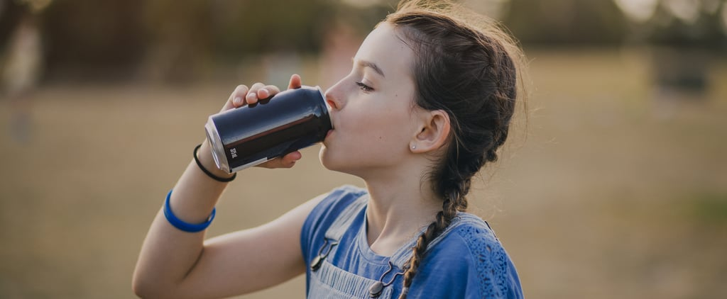 How to Stop Kids From Drinking Too Much Soda