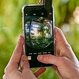 Fisheye Phone Lens ($12, originally $18)