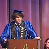 East Jessamine High School Graduation Speech (2008)