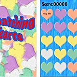 Matching Hearts Game