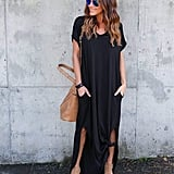 Youphoreah Maxi Dress