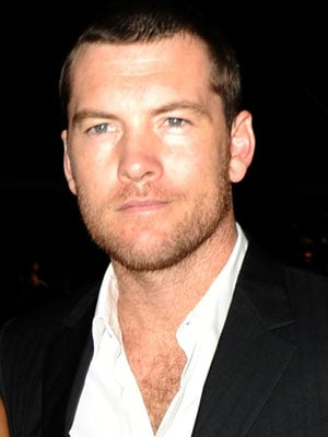 sam worthington popsugar celebrity