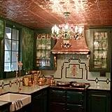 Dita Von Teese's Kitchen