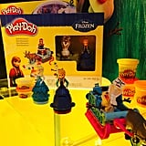 Play-Doh Frozen Set