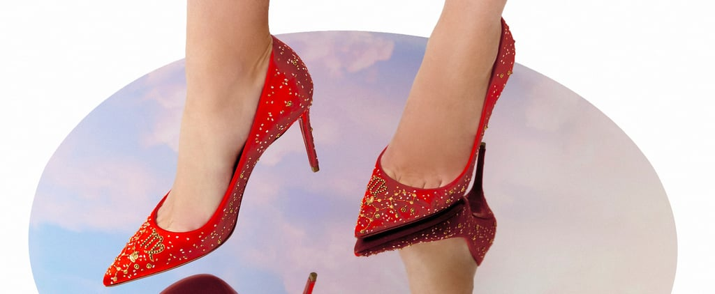 Christian Louboutin Zodiac Sign Shoes