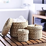 Set of Mini Baskets