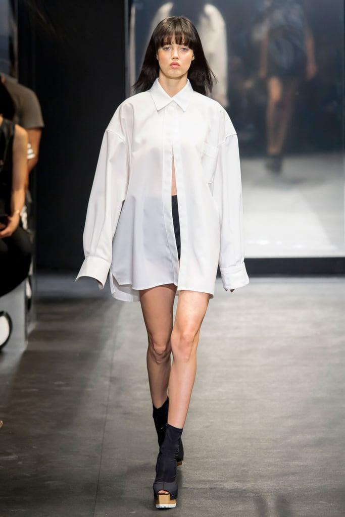 Vera Wang Spring 2016