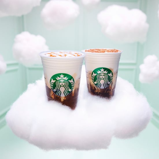What Is the Starbucks Cloud Macchiato?