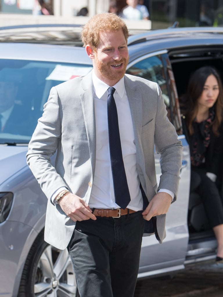 Prince Harry and Meghan Markle Commonwealth Youth Reception