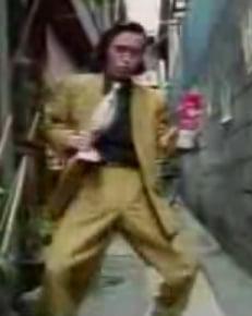 Japanese Kincho Cockroach Spray Commercial