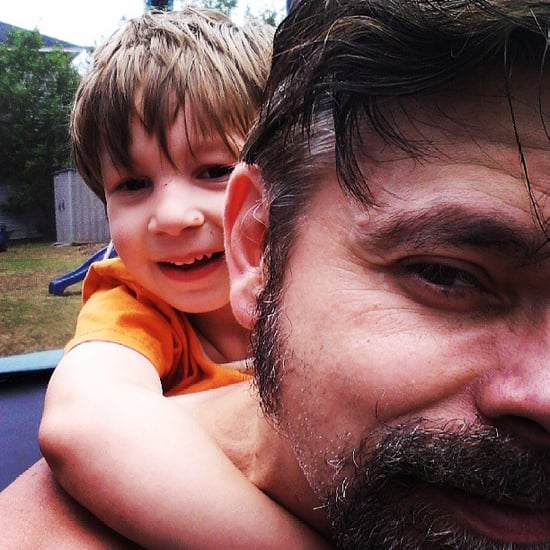 Why Men Make Awesome Dads