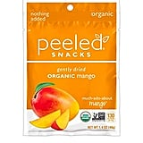 Organic Dried Fruit Snacks in Mango