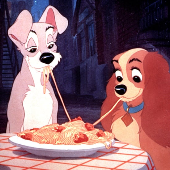 Lady and the Tramp Live-Action Remake Details