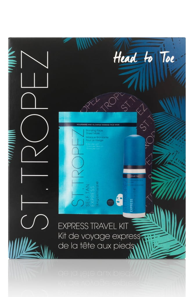 St. Tropez Express Travel Kit