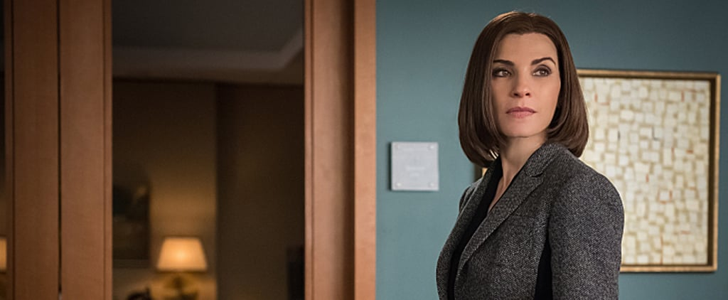 CBS Cancels The Good Wife
