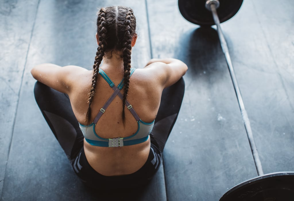 We Asked an Expert If You Can Lose Fat Just by Lifting Weights — Here's What She Said