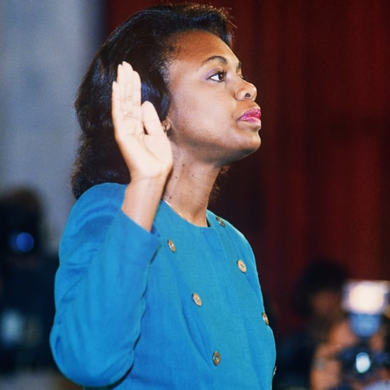 Personal Essay on Anita Hill, Blasey Ford, and Race