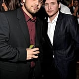 GQ Man of the Year After Party