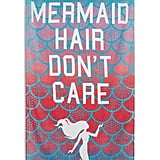 Mermaid Hair Beach Towel ($6)