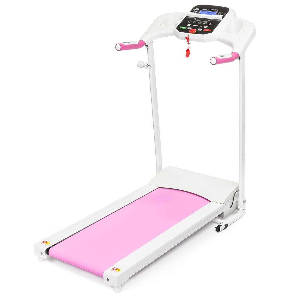 Best Choice Product Portable Folding Electric Motorized Treadmill Machine