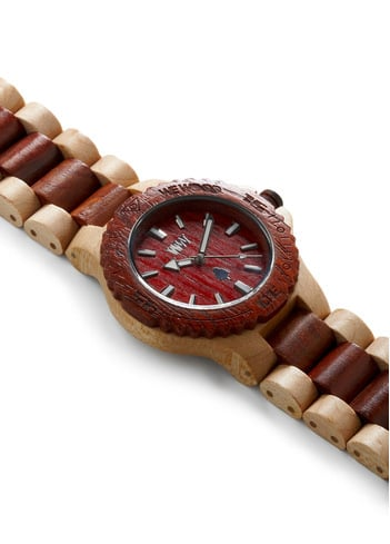 Do You Have the Timber Watch ($119)