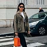 Paris Fashion Week Day 5