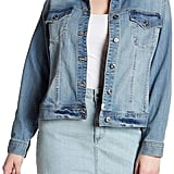 Melrose and Market Classic Denim Jacket