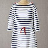 Mini Boden Boat Neck Dress