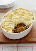 Monday's Leftovers: Shepherd's Pie
