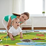 Have Baby Folding Play Mat