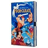 Hercules VHS Case Clutch Bag