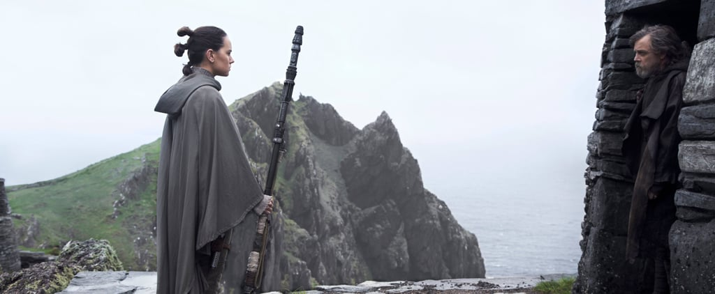 Star Wars: The Last Jedi Parent's Guide