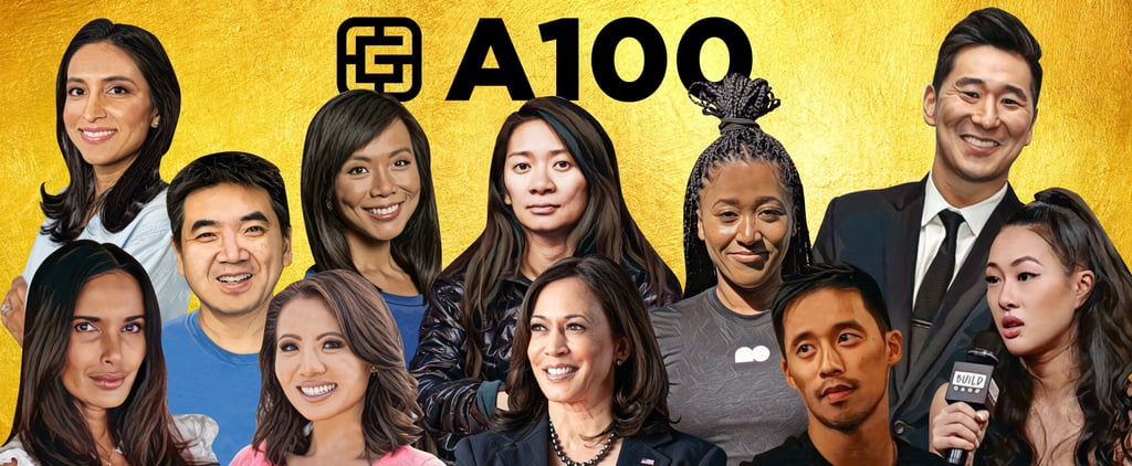 Gold House Releases 2021 A100 List