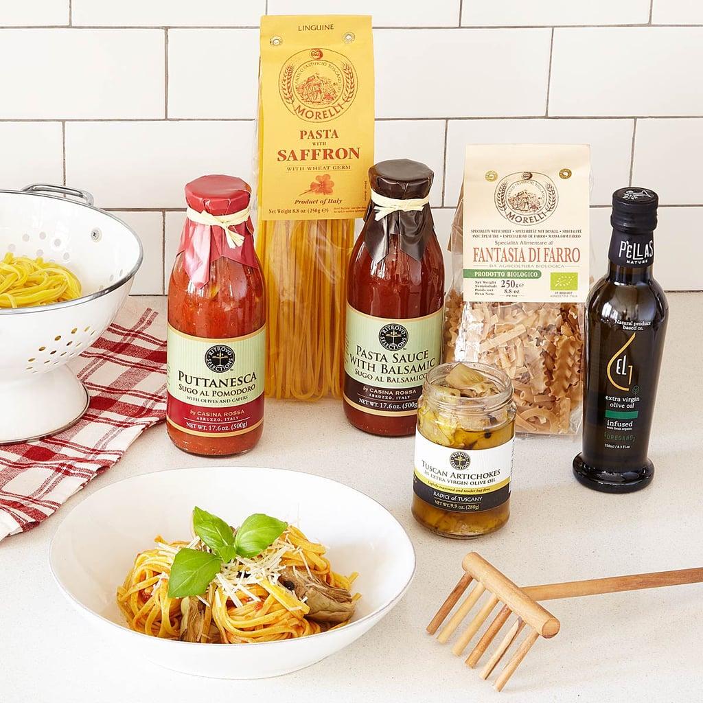 Dinner Gift Box Boyfriends Family Gift Ideas Popsugar Love