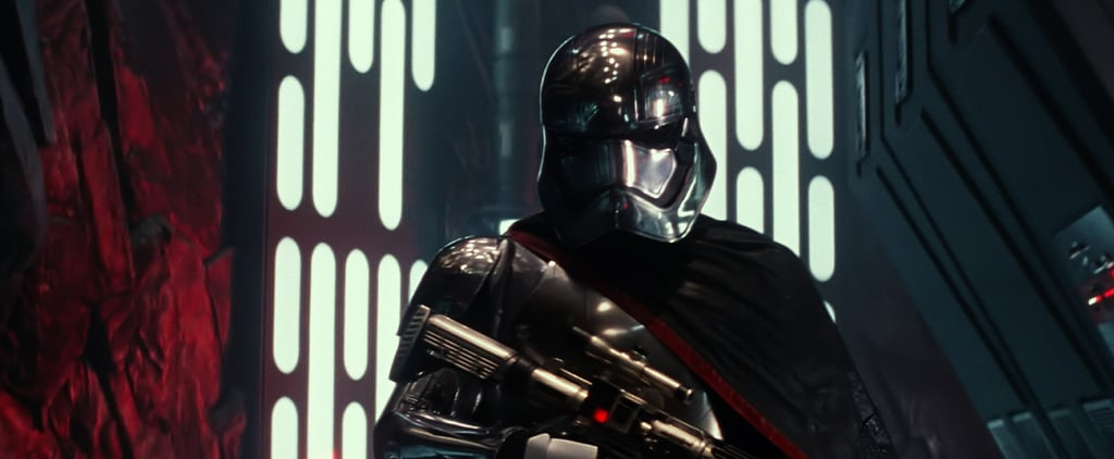 Why We Need to See More of Captain Phasma Beyond The Last Jedi