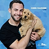 Chris Mazdzer
