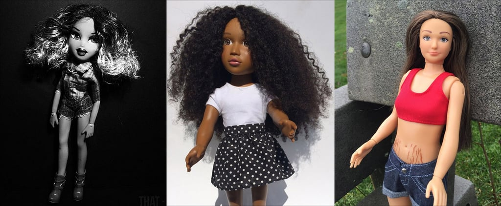 12 Dolls That Look Nothing Like Your Childhood Barbie