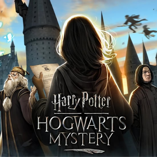 Harry Potter: Hogwarts Mystery Game Trailer and Details